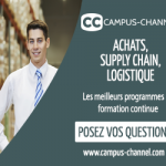 Achats Supply Chain Logistique