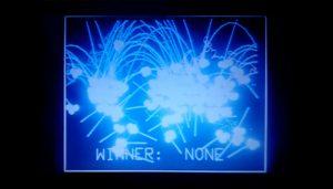 Winner - None